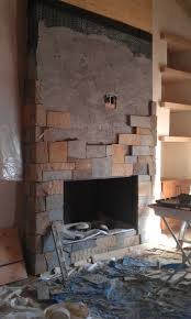 Renovate Brick Fireplace Living Room Brick Fireplace Remodel Carameloffers