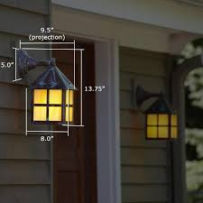 cottage outdoor lighting. Cottage™ Exterior Wall Lights Providing Garage Lighting Cottage Outdoor I