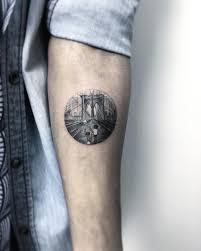 Anatomie Der Form On Twitter Evakrbdks Miniature Tattoo Art