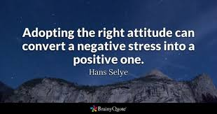 Stress Quotes BrainyQuote Classy Stress Quotes
