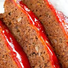 The Best Classic <b>Meatloaf</b> - The Wholesome Dish