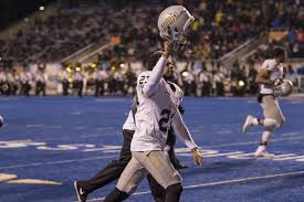 Calvary Pugh Football University Of Idaho Athletics