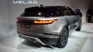 2018 land rover velar for sale. modren velar the show follows a year of recordbreaking sales for jaguar land rover in  the us 2016 2017 are up 16 percent through february with 2018 land rover velar sale