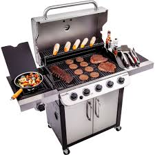 5 burner gas grill char broil cabinet charbroil liquid propane bbq outdoor patio