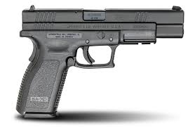 Tactical Light For Xd 40 Subcompact Xd 40sw Tactical Model Best 40sw Competition Pistols