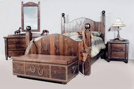 Bedroom Furniture Western Bedroom Furniture SWN177 Bedroom