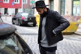 street motorcycle jacket