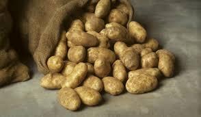 Картофель второй хлеб