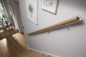Stair Handrail Wall Mounted Handrails Stair Parts Cheshire Mouldings