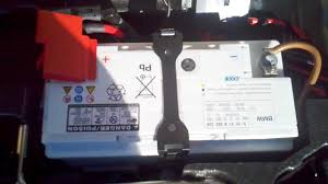 BMW 3 Series used bmw battery : BMW X3 Battery Replacement Instructions - YouTube