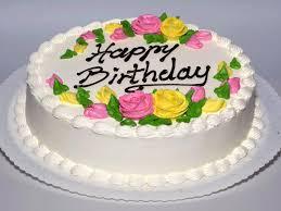 Happy Birthday Cake Animation Images Brithday Cake