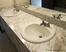 Bathroom How To Install A Bathroom Sink To Give Your Bathroom A - Install bathroom faucet