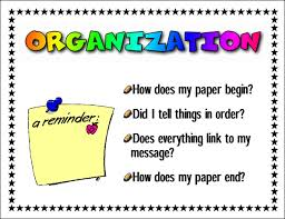 google image result for teachers sas org dcole files  simple straight forward list of organizational structures that work for presenting an academic argument