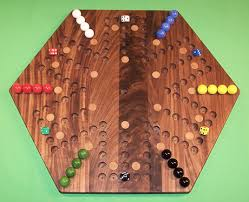 Beautiful Wooden Marble Aggravation Game Board Wooden Game Boards Wooden Marble Game Board Aggravation 100 29