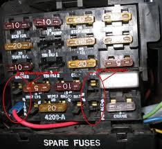 85 fiero fuse box wiring diagrams best 85 fiero fuse box wiring library pontiac fiero dashboard 85 fiero fuse box