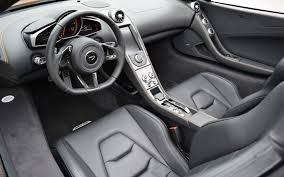mclaren mp4 12c spider interior. used 2014 mclaren mp412c spider norwell ma mclaren mp4 12c interior
