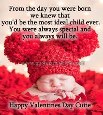 Valentines Day Quotes For My Daughter