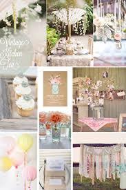 Kitchen Tea Kitchen Tea Decoration Ideas