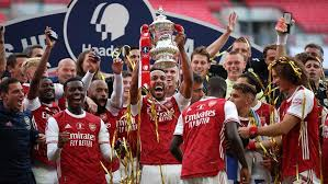 David de gea's calamitous evening cost meek manchester united a shot at fa cup glory as chelsea deservedly set up an the team is not selected yet. Aubameyang Double Powers Arsenal To Fa Cup Victory