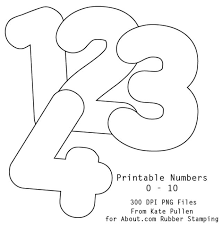 number templates 1 10 best photos of numbers templates 0 9 free printable numbers 0 10