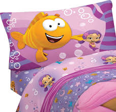 High Quality Bubble Guppies Bedroom Set Photo   1