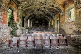 a fondness for forgotten spaces: christian richter's images of ...