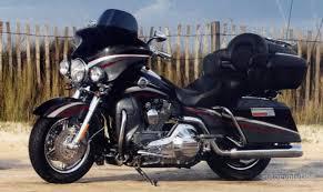 Harley-Davidson Harley-Davidson FLHTCUSE Screamin Eagle Ultra ...