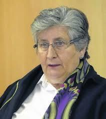 Las empresas de la familia Otero son «instrumento del delito», dice la fiscal. María Jesús Otero. :: JESÚS DÍAZ. Noticias relacionadas. Especial: - 10515583