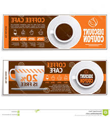 excellent gift coupon template pack design vectory best stock illustration coffee discount coupon gift voucher vector template label banner espresso illustration image image