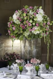 CENTERPIECE  Tall Wedding CenterpiecesWedding Flower ...