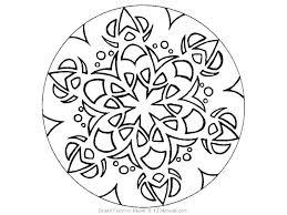Mandala Coloring Pages Pdf Running Downcom