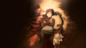 4k gaara naruto desktop background id 395257 for free