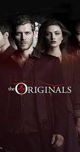 The Originals TV Series 4040 Quotes IMDb Stunning Klaus Mikaelson Quotes