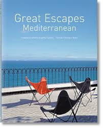 Great Escapes Mediterranean Updated Edition TASCHEN Books