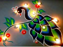 Rangoli Art Designs For Diwali Diwali 2019 Rangoli Designs 10 Unique Rangoli Designs Made