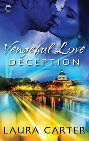 REVIEW Vengeful Love Deception By Laura Carter Harlequin Junkie Mesmerizing Love Deception