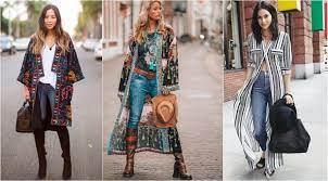 Лёгкие платья с затейливыми узорами, кимоно с бахромой, летние замшевые сапоги, льняное кружево, бисер и вышивка. Stil Boho V Odezhde Stil Boho Shik Nothingtowear