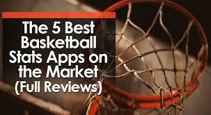 Basketball Plus Minus Chart The 5 Best Basketball Stats Apps On The Market Full Reviews