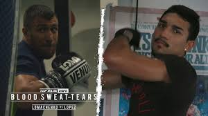 <b>Blood Sweat</b> and <b>Tears</b>: Loma vs Lopez Part 2 | FULL EPISODE ...