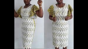 How To Make A Dress Pattern Inspiration BASIC DRESS PATTERNHow To Make A Dress With A Circular Sleeve