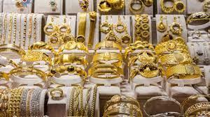 جرام الذهب بالسعودية يبدأ بـ133.28 ريال في تعاملات الجمعة
