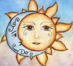 Lune L Art Et Cr Ations