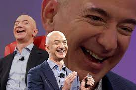 When Jeff Bezos Had The Last Laugh ...