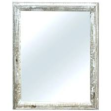 white wood framed mirror distressed wood wall mirror large antique distressed wood framed mirror for