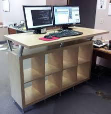 Extraordinary Ikea Standing Desk