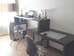 computer desk tv stand combo modern desks decoration with regard