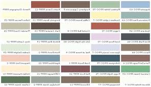 Behr Deckover Color Chart Behrs Paint Colors Chart Behr