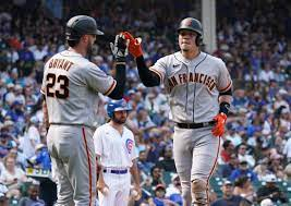 SF Giants' magic number is 1 after ...