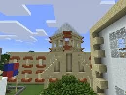 ᐅ Rathaus In Minecraft Bauen Minecraft Bauideende