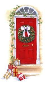 christmas front door clipart. Brilliant Front Christmas Front Door Clipart Free Clipground With Christmas Front Door Clipart L